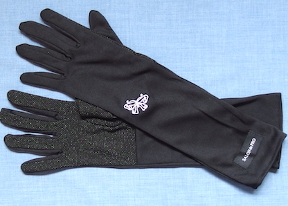 ロング手袋