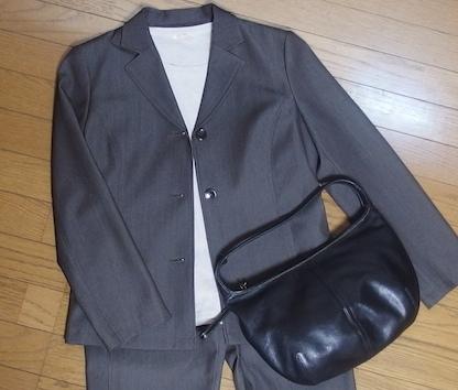 面接の服装