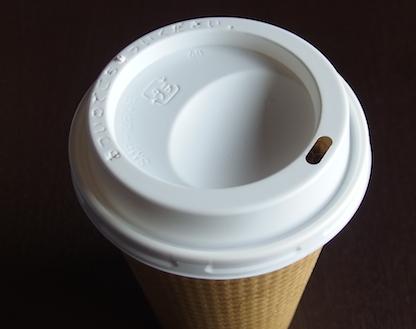 持ち帰りコーヒー