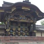 西本願寺日暮門