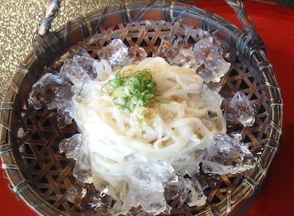 萬次郎麩麺