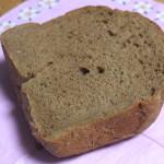 ふすまの粉のパン