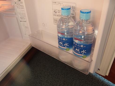 ホテル冷蔵庫