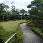 根津美術館の庭