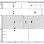 家の図面F2