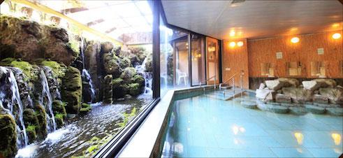 アンダリゾート伊豆高原大浴場