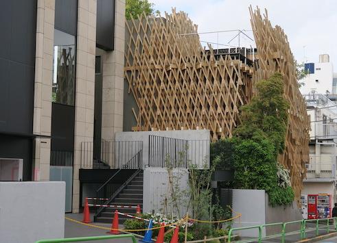 サニーヒルズ建物
