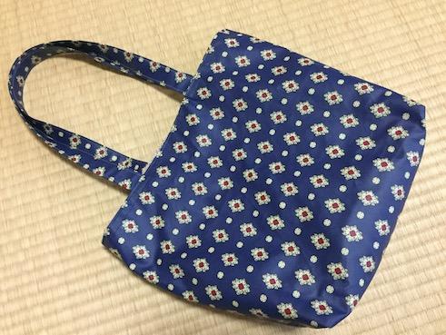 ソレイアードのバッグ