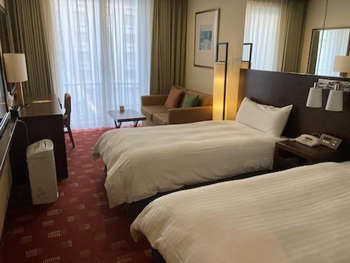 都ホテル京都八条