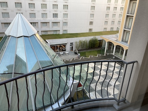都ホテル京都八条サウスウイング